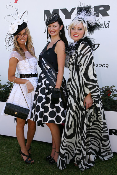 Melbourne Cup Day Styling Tips