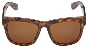 Knight Sunglasses Tort for round face shapes