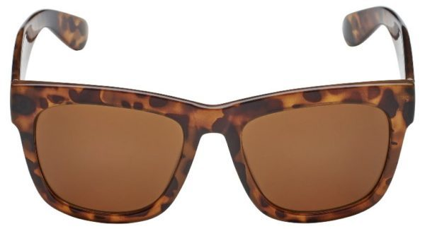 Knight Sunglasses Tort