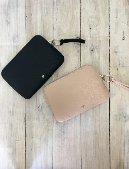 Chloe clutch purse