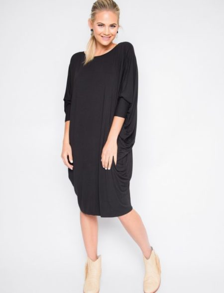 Long Sleeve Miracle Dress