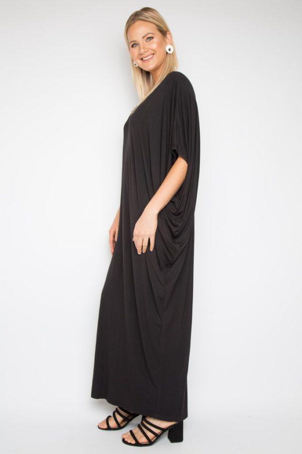 Maxi Miracle Dress