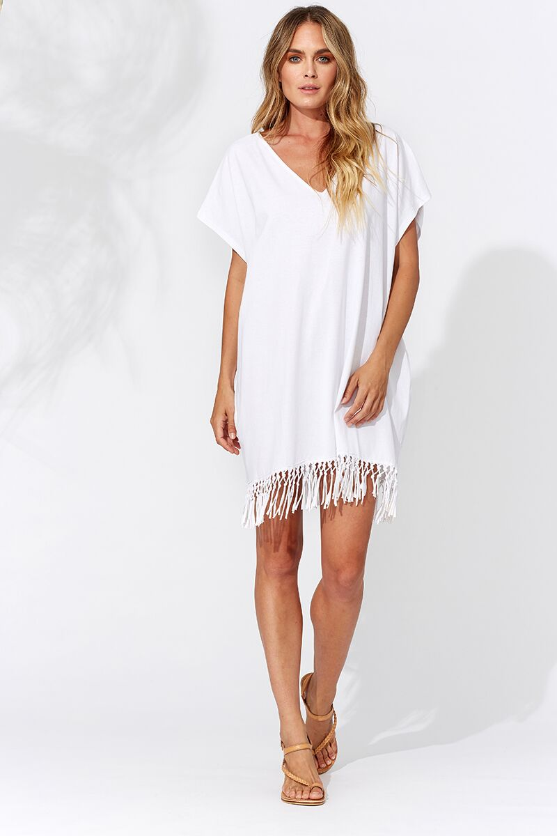 05f697ca63f8 Anafi Kaftan - the perfect beach summer holiday throw on