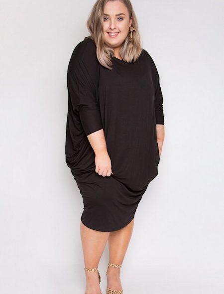 miracle dress - Curvy