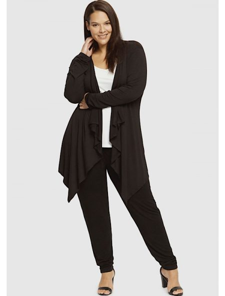 Bamboo Slouch Pants