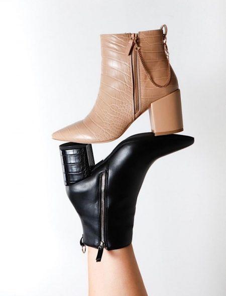 Roddick ankle boots