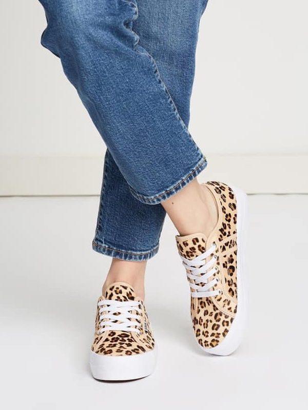 Ocelot sneakers