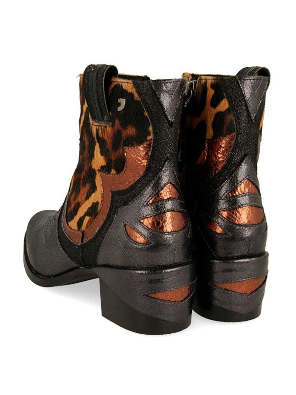 Gioseppo boots back