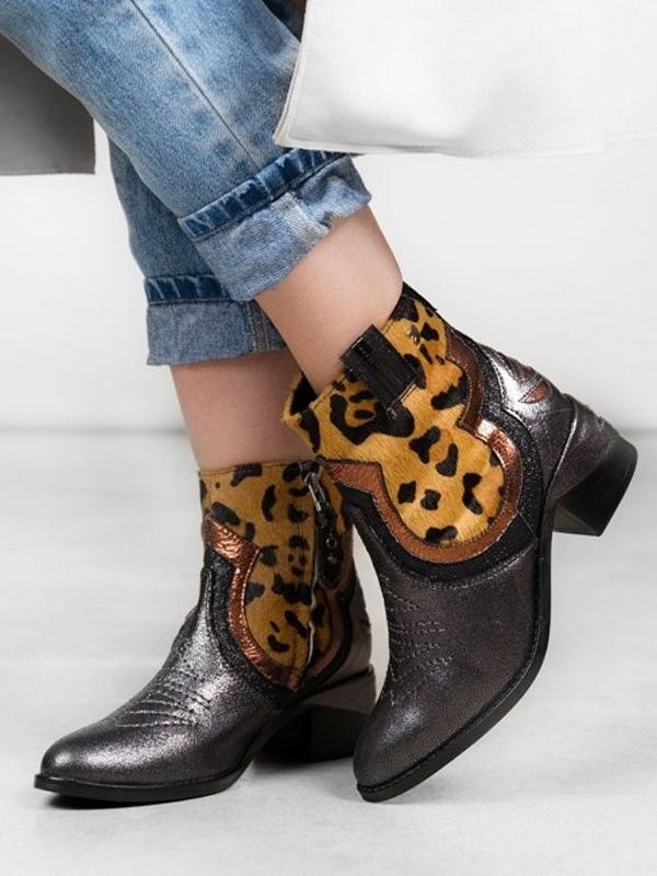 Gioseppo boots