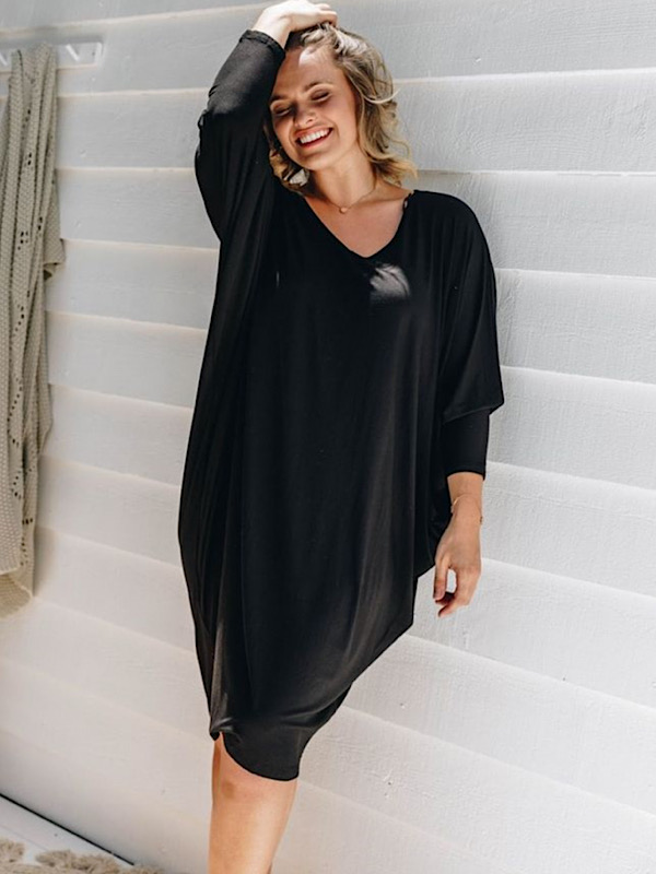 Long sleeve Miracle dress