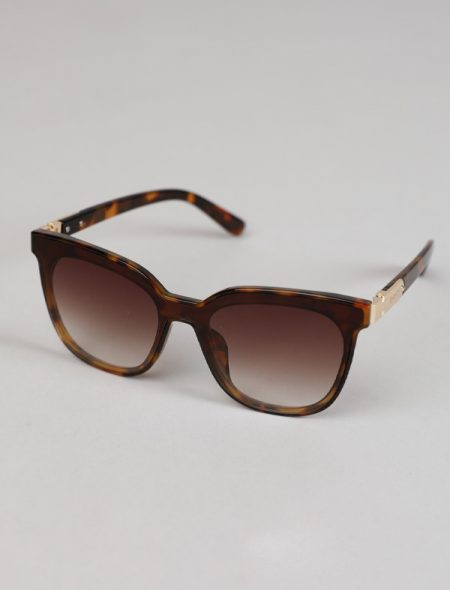 Elvy Sunglasses brown