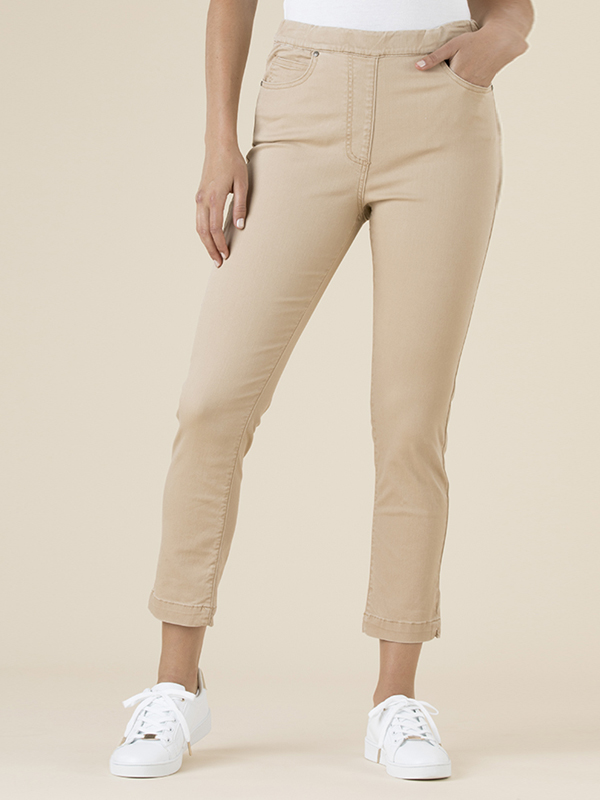 Everyday Pants Caramel