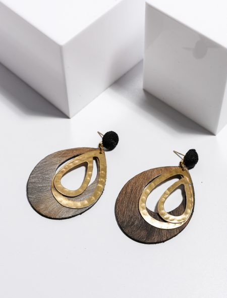 Kenya Earrings