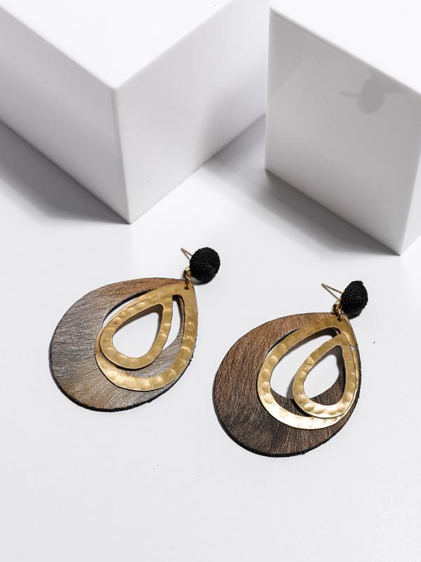 Kenya Earrings