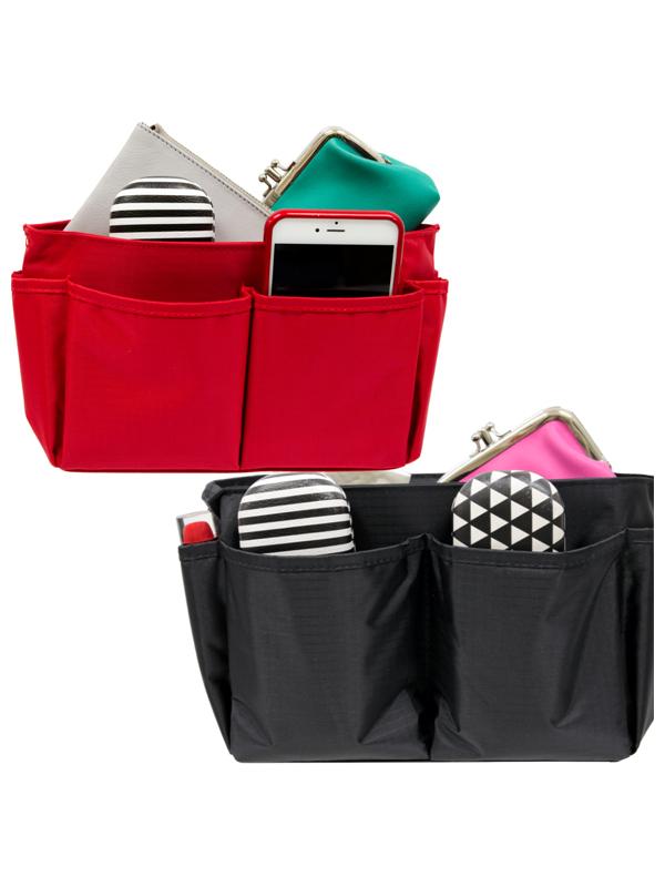 Bag Organiser Set Of 2