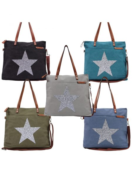 Star Power Tote Set