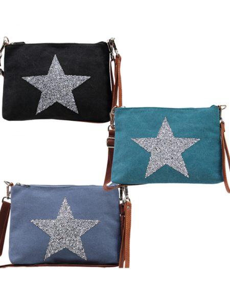 Star Wristlet Set