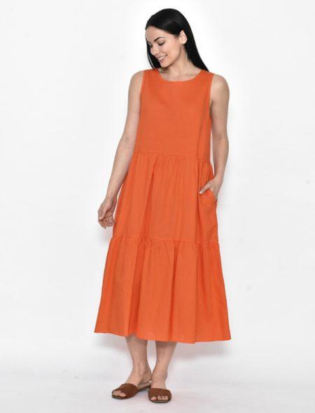 Abel Dress