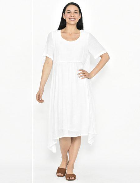 Prism Dress Front