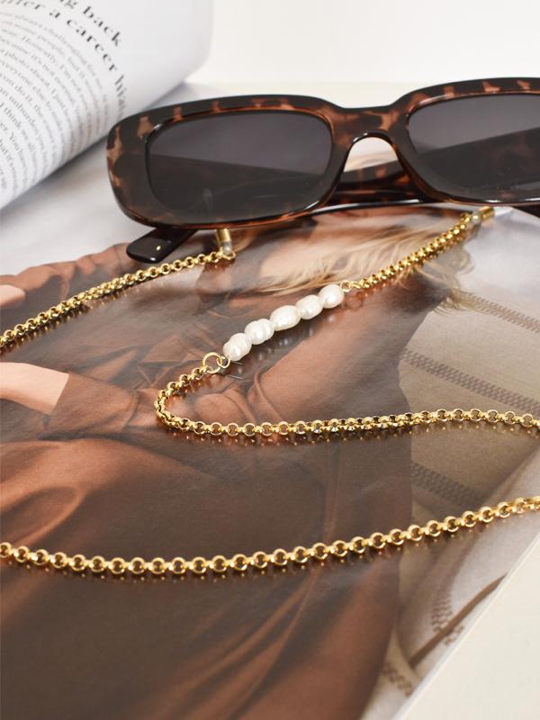 Glasses string