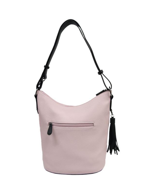Gabriella Shoulder Bag Pink