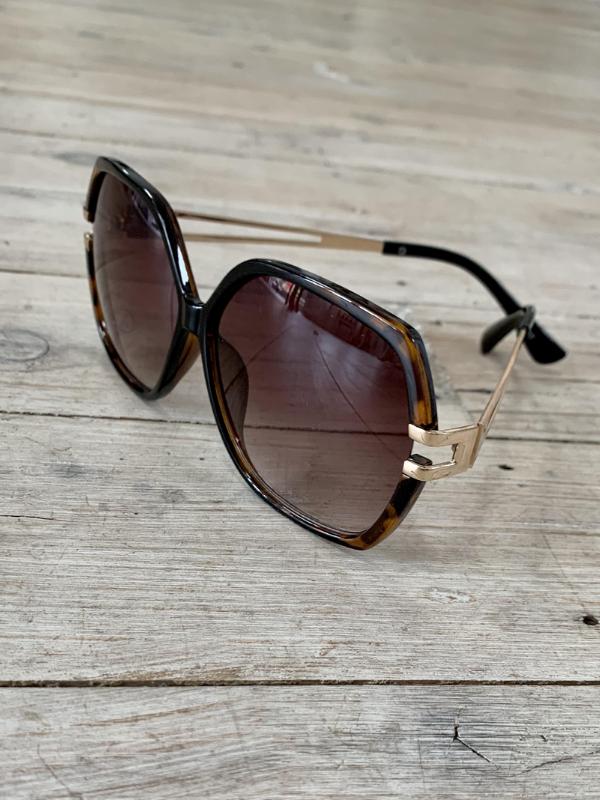 Elvy Sunglasses Side