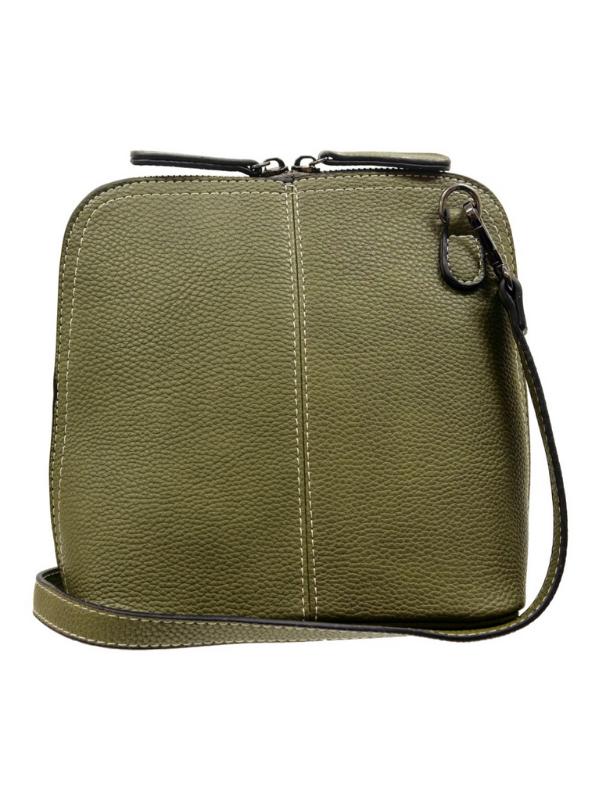 Kourtney Cross Body Bag Olive