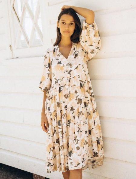 Enchant Dress