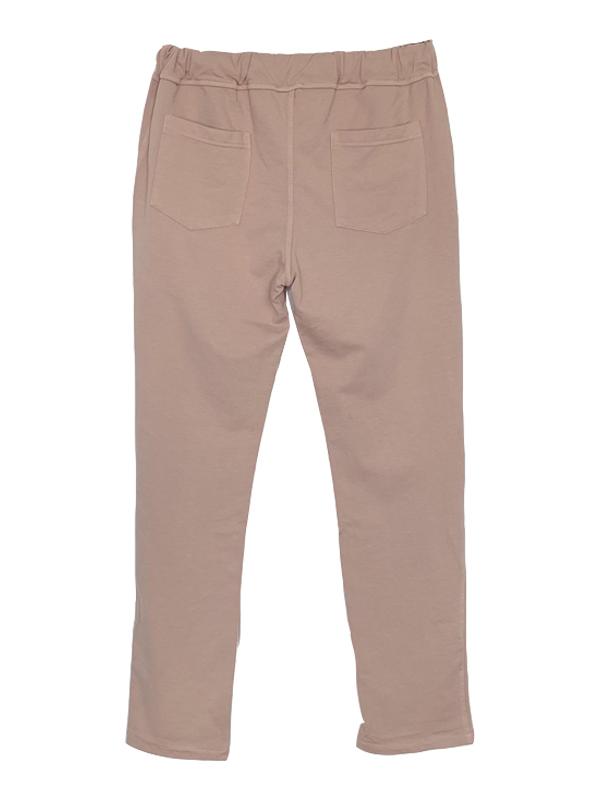 Essential Jogger pants back