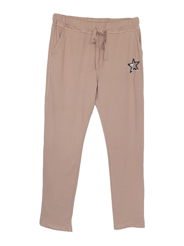 Essential Jogger pants front