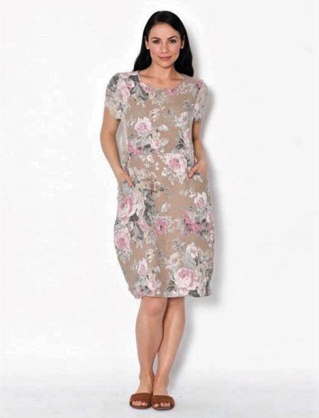 Florence-linen-dress-