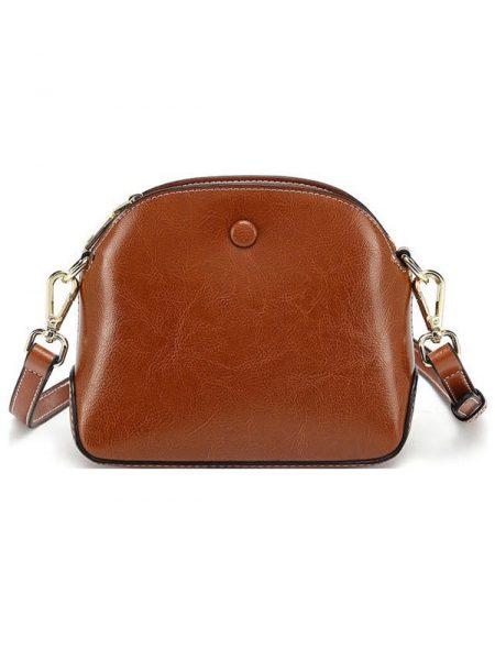 Kourtney Cross Body Bag Tan