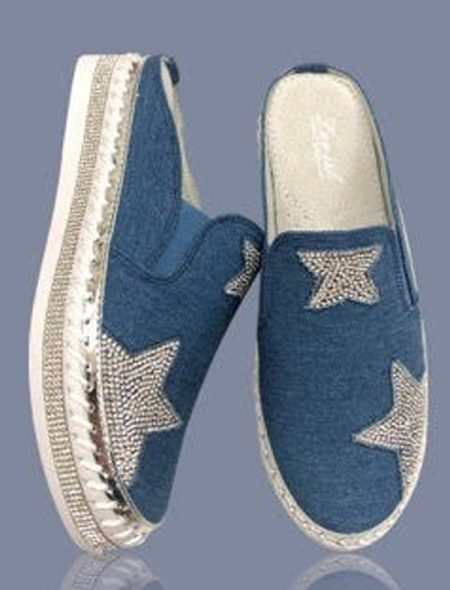 Mule Sneakers 1